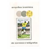 Bloco - 28 - 1000 Gol De Pelé - 1970