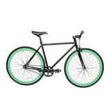 Bicicleta Uraban P3 Nix Cali Aro 700 2018 Calipso // Anaquel