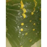 Bolsas Plastica Basura 40 Kg 200 Litros Calibre 10