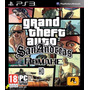 Grand Theft Auto San Andreas En Español Hd Ps3