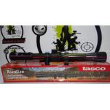 Luneta 4x20 Tasco - Serve Em Rossi Cbc Gamo Hatsan Etc.