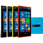 Celular Nokia Lumia 920 32gb / 1gb Ram - Ce154