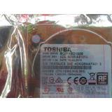Disco Duro De 1tb(1000 Gb) Para Lapto Toshiba Original