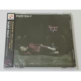 Silent Hill 2 Original Soundtrack Nuevo Envío Gratis
