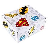 Caja Misteriosa De Dc Super Heroes Mystery Box