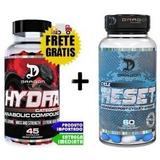 Hydra + Cycle Reset Importado A Pronta Entrega Produto Novo