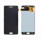 Tela Display Lcd Touch Samsung Galaxy A5 2016 A510m/ds