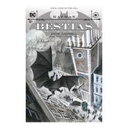 Batman Orden De Las Bestias - Dc Ecc Comics - Robot Negro