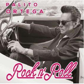 Vinilo Palito Ortega Rock N