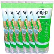 Womax Gel Lipo 6 Frascos - Original Vicaz Garantia 30 Dias