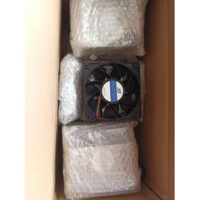 Ventilador Fan Antminer S5 S7 S9 Nuevo 6000 Rpm Original