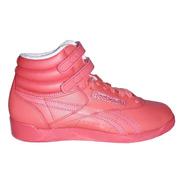 Zapatillas Reebok Freestyle Hi Spirit Mujer