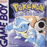 Pokemon - Versión Azul
