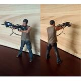 Daryl Dixon The Walking Dead Figura Original Mcfarlane Toys