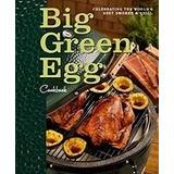 Big Green Egg Cookbook Celebrating The Worlds, Lisa Maye *r1