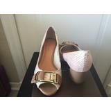Zapatos Vía Uno 35