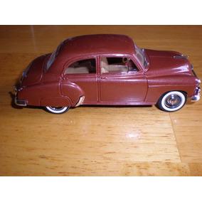 Solido Chevrolet /1950 Sedan (4508)