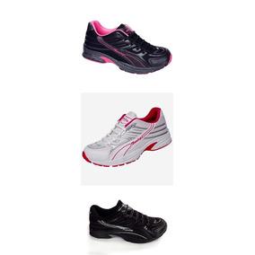 Zapatillas Mujer Hombre Deportiva Running (envios Oca)