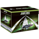 Star Trek The Next Generation Jornada Nas Estrelas 41 Discos