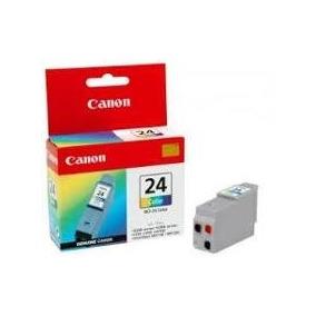 Cartucho Canon 24 Color Original Somos Tienda Física