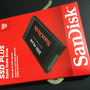 Disco Duro Sólido Ssd Plus San Disk 120gb