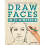 Dibujar Caras En 15 Minutos: Sorprender A Tus Amigos Con