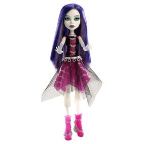 Monster High Eletronica Spectra Vondergeist Y0422 Mattel