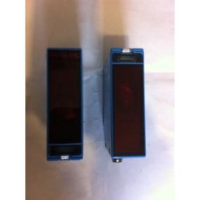 Sensores Sick We24-2b430 - Es24-2d430 Emisor Y Receptor