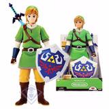 World Of Nintendo Link Leyend Of Zelda
