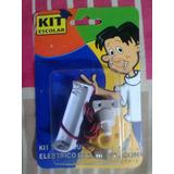 Kit De Circuito Eléctrico Escolar