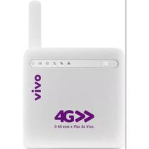 Modem Roteador Zte Mf253m 4g E 3g Wifi Novo Desbloquado