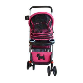 Carreola Transportadora Para Mascotas Perros Gatos