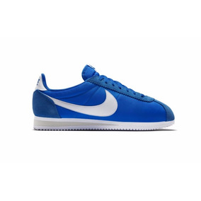 zapatillas nike pipa azul