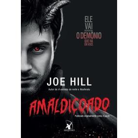 Amaldiçoado Livro Joe Hill Arqueiro Frete 9 Reais