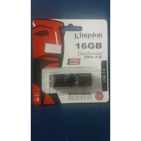 Pen Drive Kingston - 16 Gb