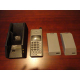 Movicom Motorola Bellsouth Tele Tac 250 De Coleccion Zwt