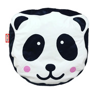 Sillon Puff Oso Panda Soporta Hasta 85 Kg