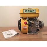 Motor Estacionario Niwa 6,5 Hp Con Embrague