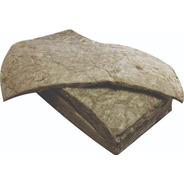Bolsa Lana De Roca Aislante 40kg/m3 - 25mm X 10 Unidades