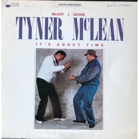 Mccoy Tyner & Jackie Mclean - It