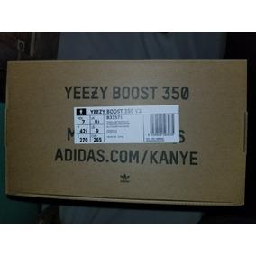 adidas Yeezy V2 Boost Blue Tint Talla 27 Mx (9 Us)