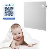 Panel Calefactor Bajo Consumo Eco Calor Wifi B-fresh R4250