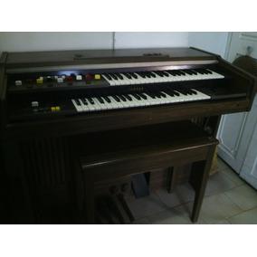 Organo Yamaha Electone Bk -4b . Usado