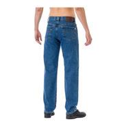 Pantalon Furor Mezclilla