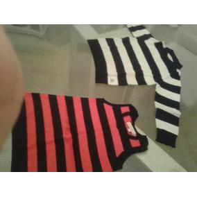 Sweter Y Chaleco Paula Niñas 2 Y 4 Años Excelentes