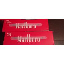 Marlboro Box Cartón