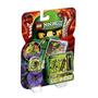 Juguetes Lego Ninjago Lasha 9562 Verde