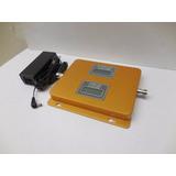 Antena Amplificador Señal 3g 4g Telcel At&t Nextel Evo 70db