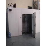 Camara Frigorifica 6m2 Panel Puerta Motor 1.5hp Precio Xm2
