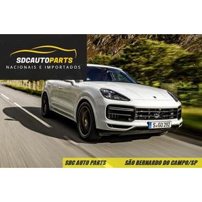 Capo Porsche Cayenne 2014 15 16 17 - Retirada De Peças